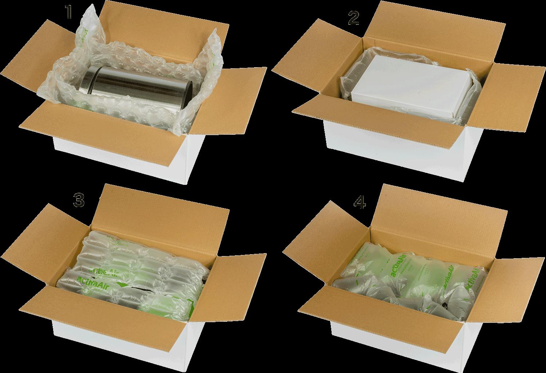 Glas Und Flaschen Sicher Verschicken Verpacken Activatec