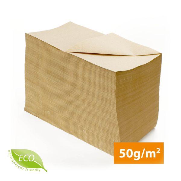 Papier-Füllmaterial für PA2000 / PA4000 (500 lfm   50 g)