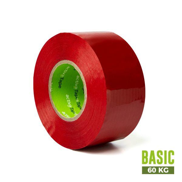 activaTape Basic 48 mm x 150 lfm rot