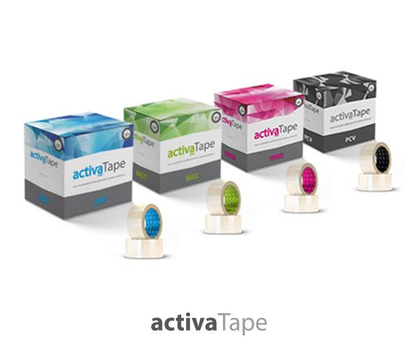 activaTape Packband