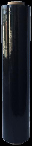 Stretchfolie Schwarz Typ 23 - 500mm x 300lfm