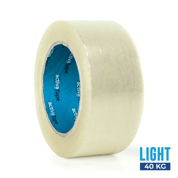 activaTape Light 48 mm x 66 lfm transparent-Copy