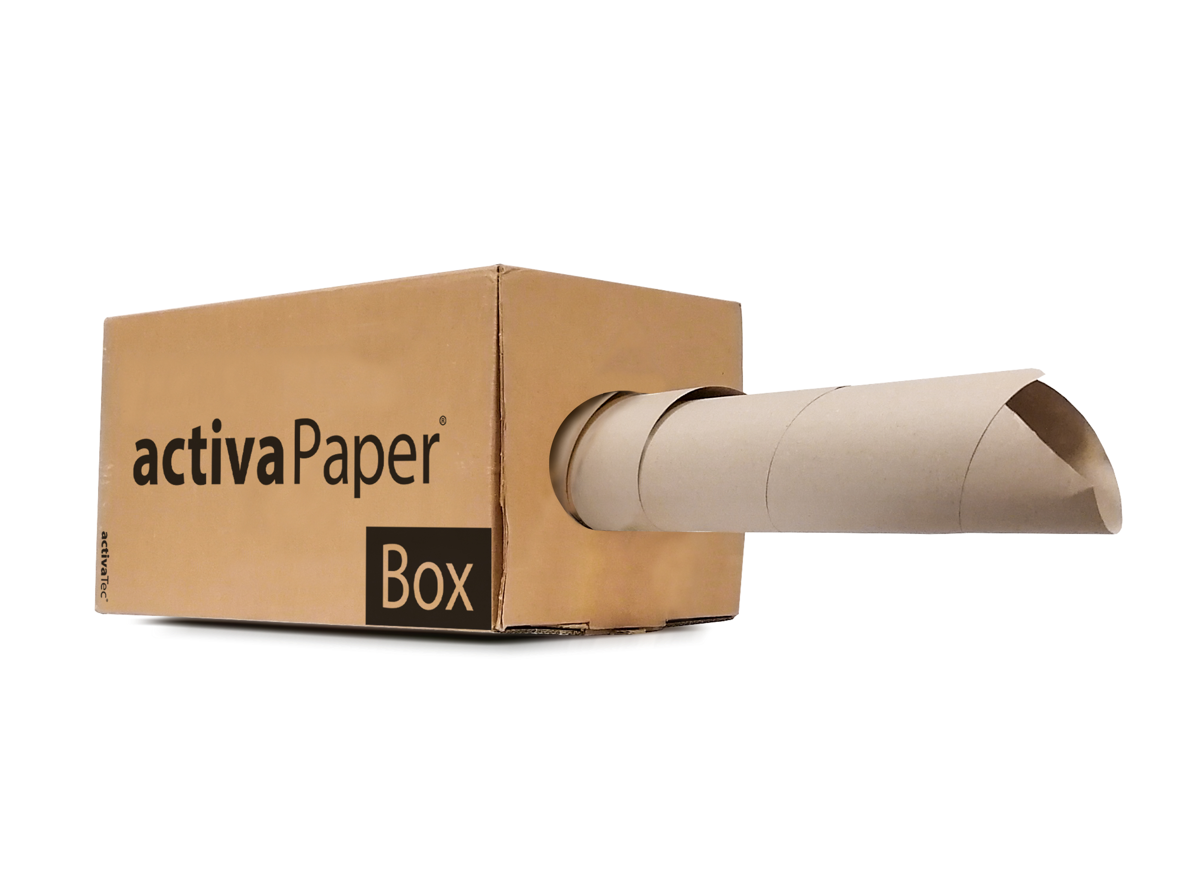 Kategorie activaPaper® Box