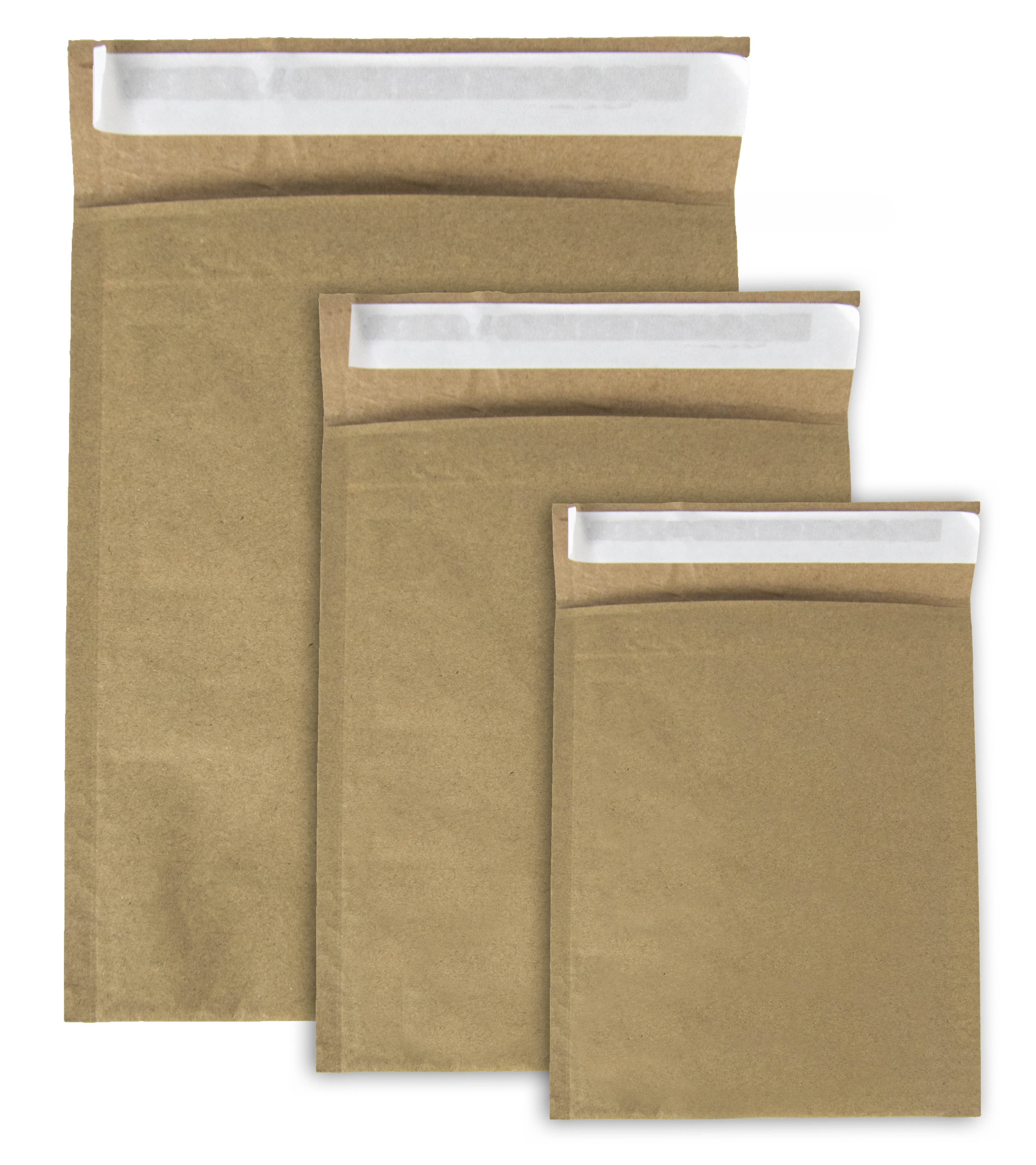 Kategorie Papierversandtaschen