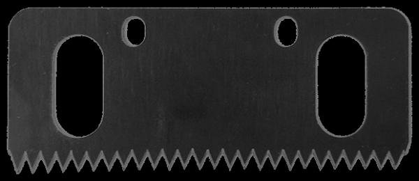 Sicherheitsmesser für Klebebandabroller mit Sicherheitsmesser
