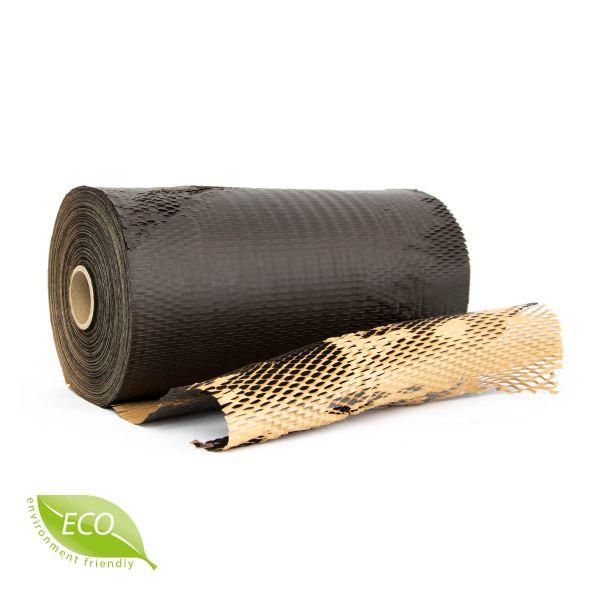 activaWrap Material (schwarz - 500 mm)