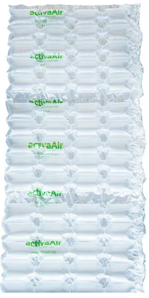 Luftpolstermatten - activaAir Basic 4 Tube