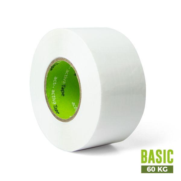 activaTape Basic 48 mm x 150 lfm weiß
