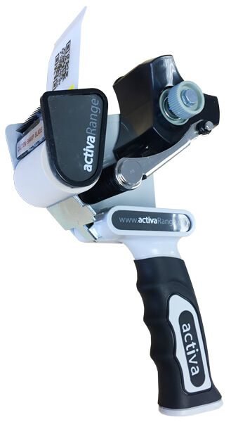 activaDispenser - Klebeband Handabroller  3 Zoll Kern