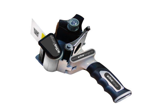 activaDispenser - Handabroller für Klebeband 3 Zoll Kern