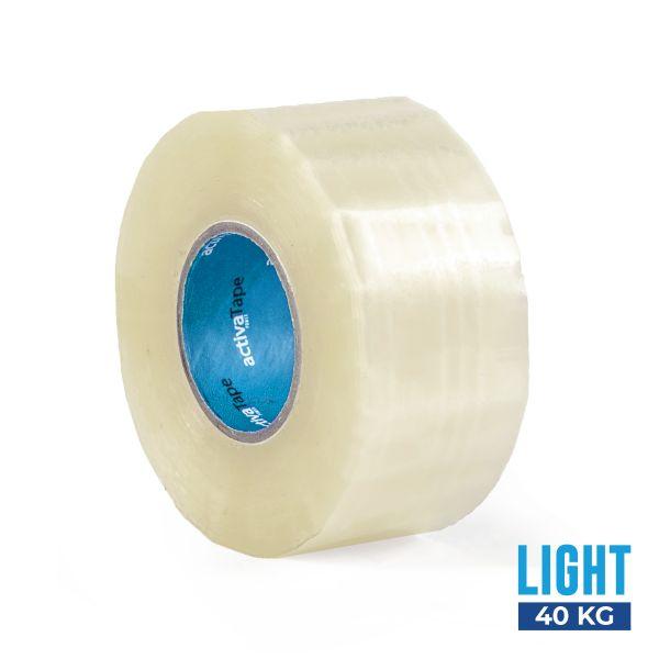activaTape Light 48 mm x 150 lfm transparent