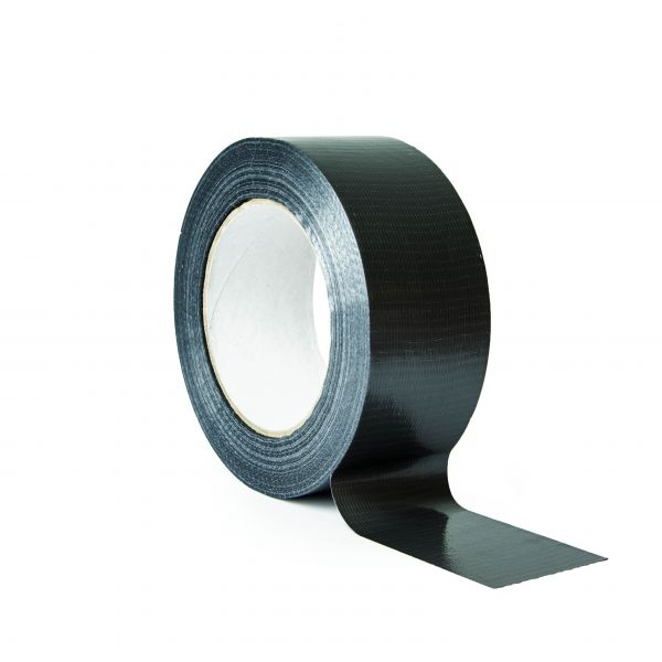 Gewebeklebeband 48mm x 50m-Schwarz
