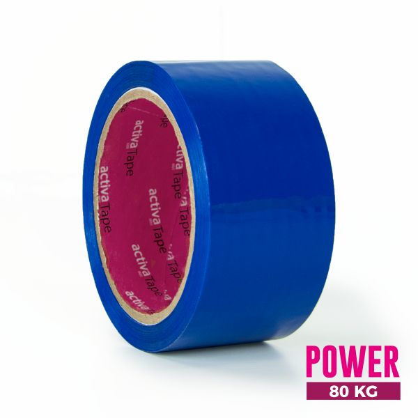 activaTape Power 48 mm x 66 lfm blau