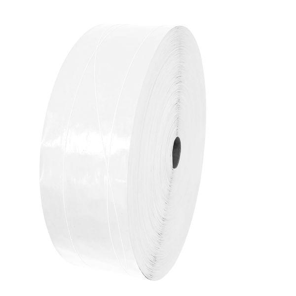 Nassklebeband, weiß | 70 x 200 lfm | 75 g/m² | Fadenverstärkt-Copy