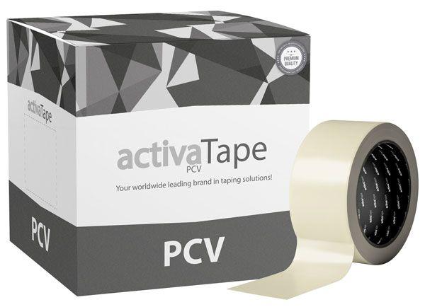 activaTape Power PCV - mega starkes Klebeband